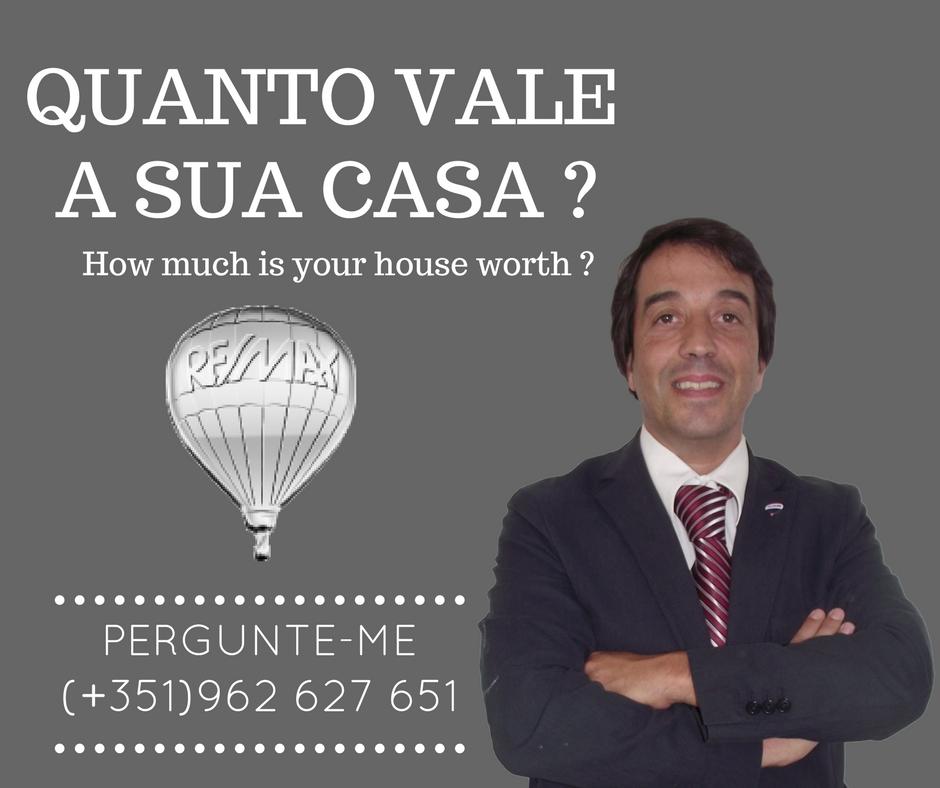 quanto vale a sua casa