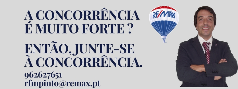 Ricardo Pinto remax must 3