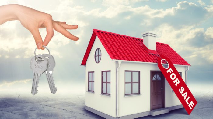 Documentos necessários para vender casa